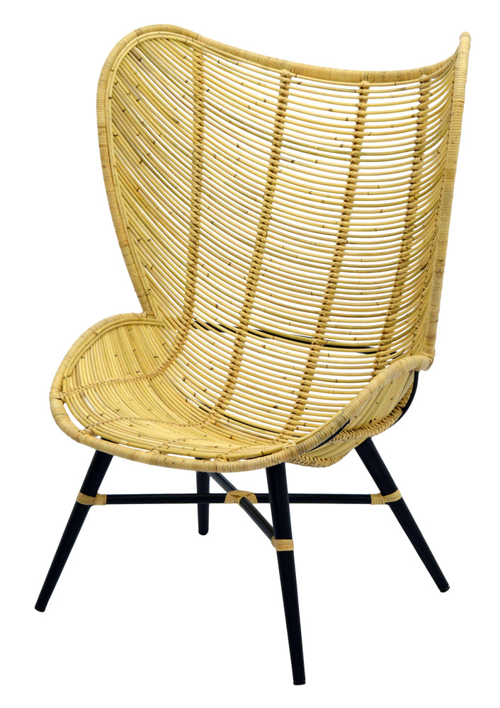 Anna Lounge Chair