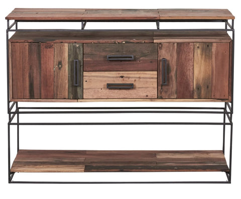Nako 2 Drawer TV Unit