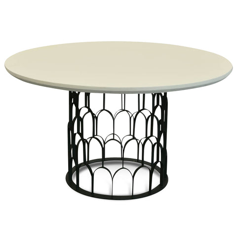 Vlad Marble Dining Table