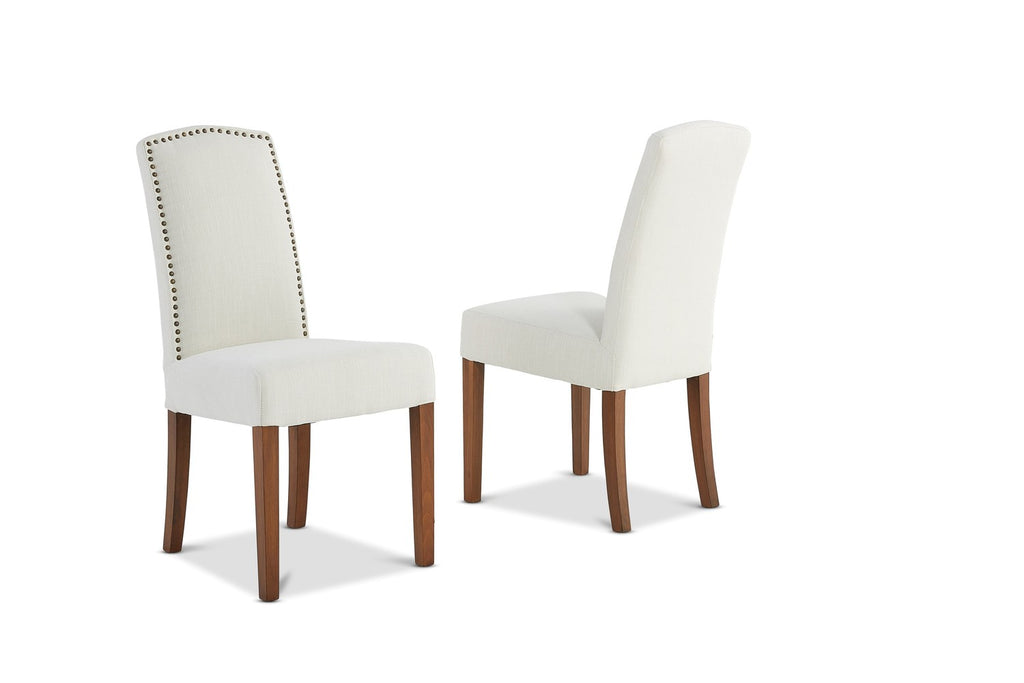 Francesca Dining Chair Natural