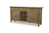 Flinders Sideboard Antique Natural