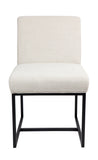 Cannes Dining Chair Natural