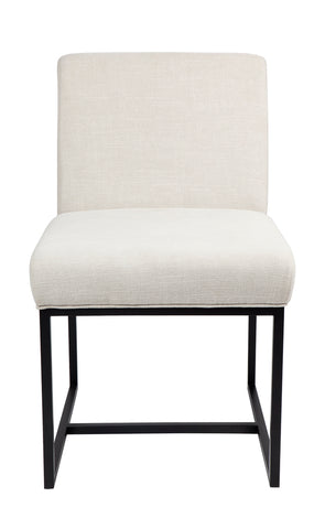 Cannes Dining Chair Black