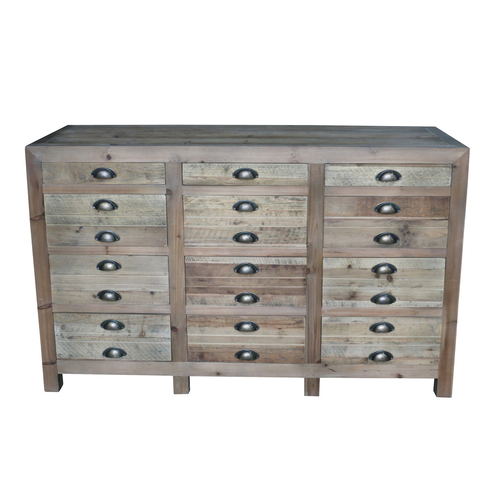 Cecilia Multidrawer Sideboard