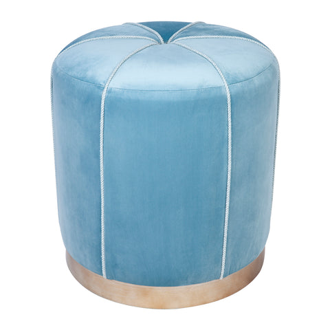 Pod Low Stool Seafoam