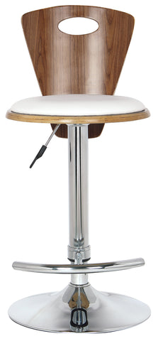 Cone Gas Lift Bar Stool