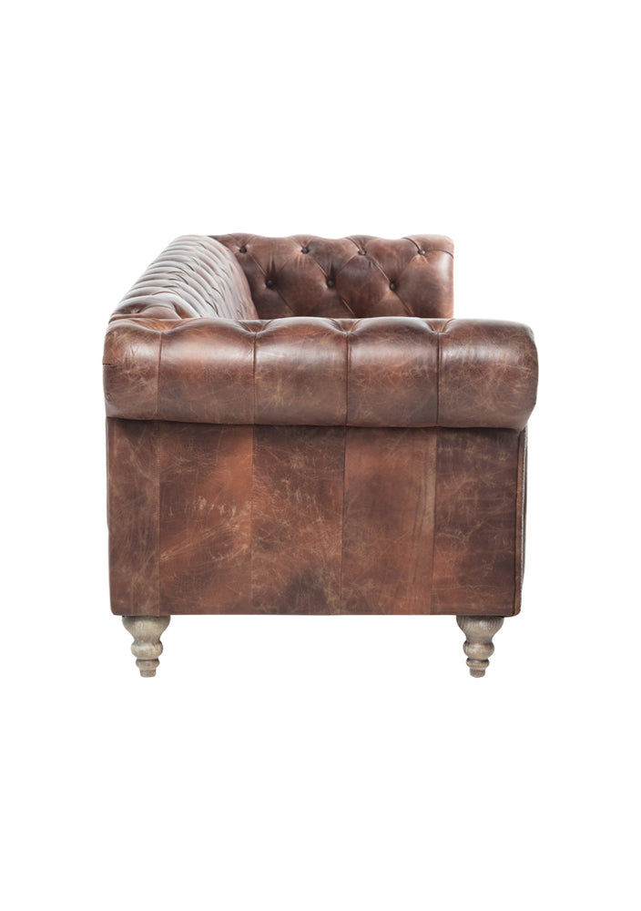 Westside Chesterfield 4 Seater Sofa