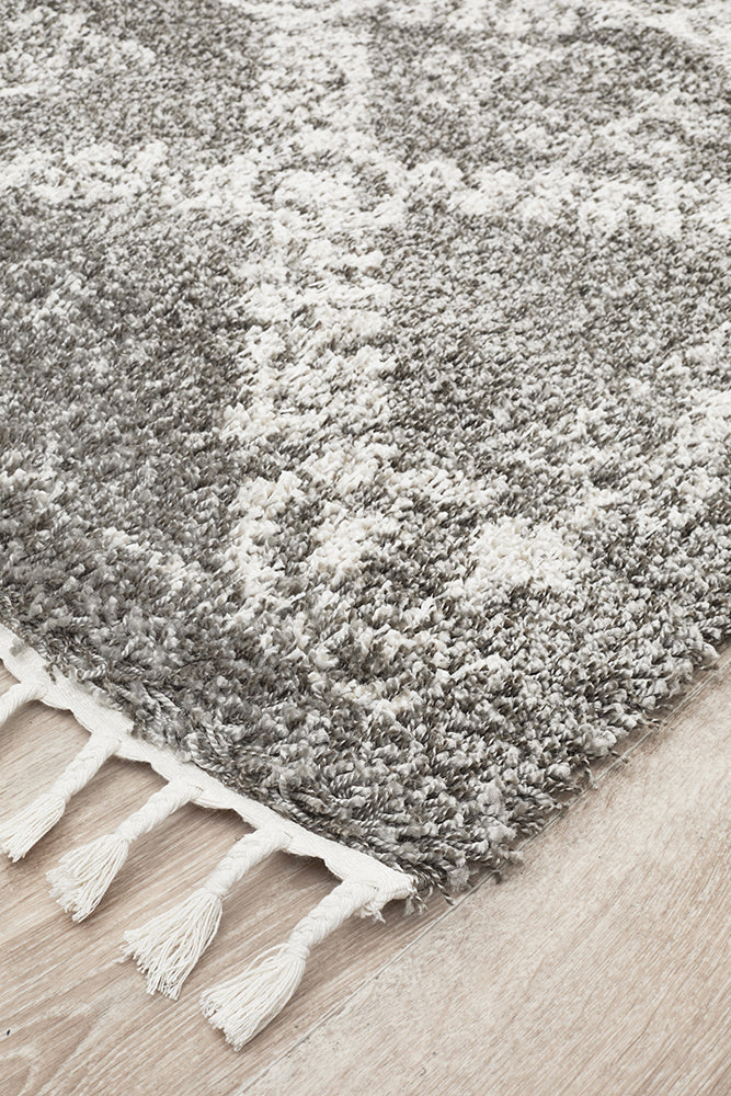 Gracefield Rug Grey