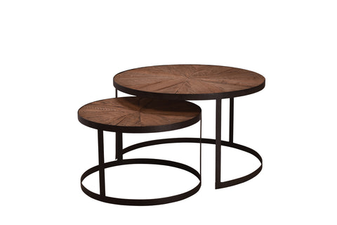 Sag Harbour Indoor Side Table