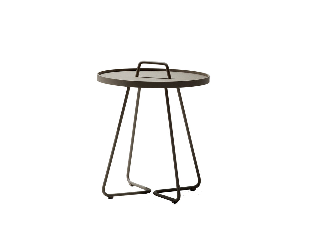 On-The-Move Indoor/Outdoor Table Large Various Colours