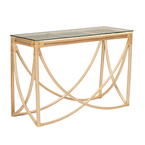 Kahalu Console Table Natural