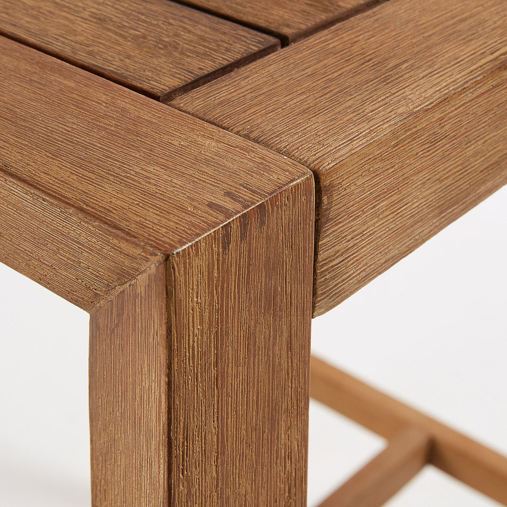 Calabria Square Bar Table