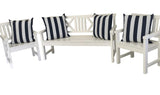 Sag Harbour Beach Indoor/Outdoor Dining Setting Various Options