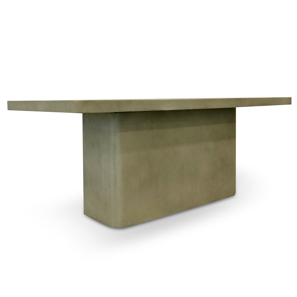 Garcia Concrete Dining Table
