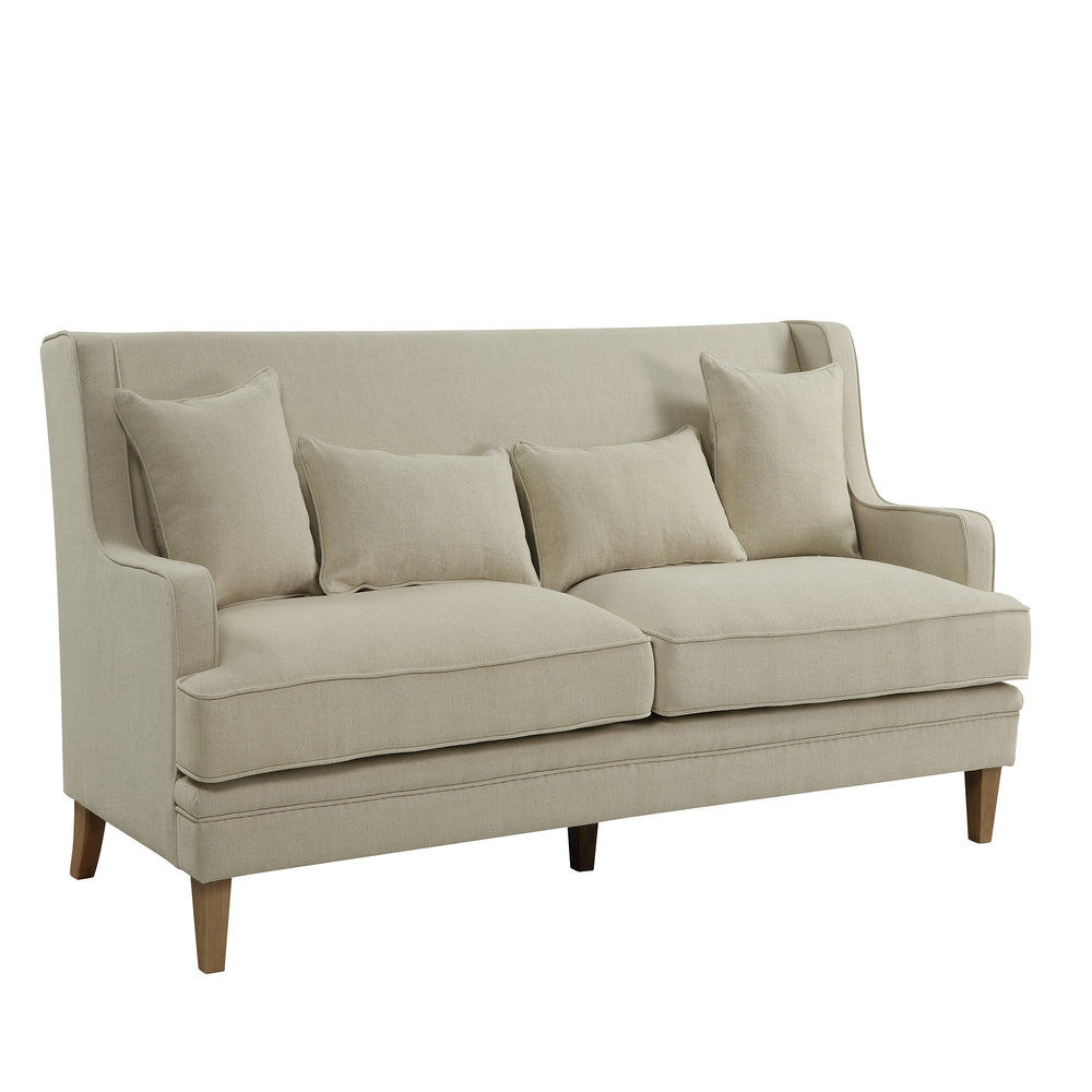 Shoreham 3 Seater Sofa Beige