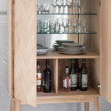 Ponti Cocktail Cabinet