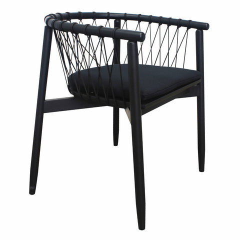 Arniston Dining Chair Black