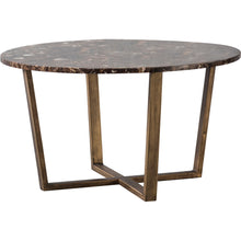 Cornelius Round Coffee Table