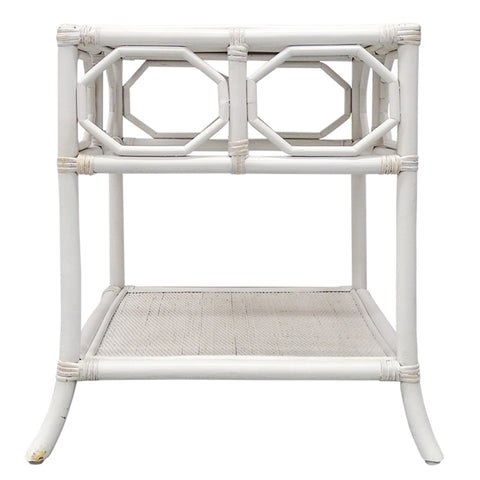 Gauthier Bookcase White