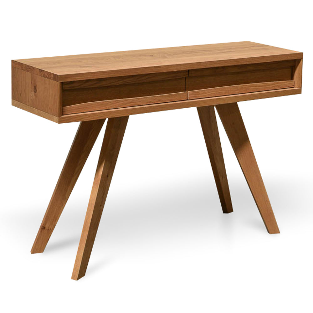 Joshua Console Table with Drawers