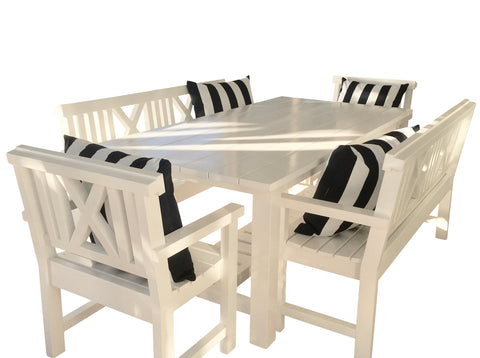 Sag Harbour Indoor/Outdoor Day Bed