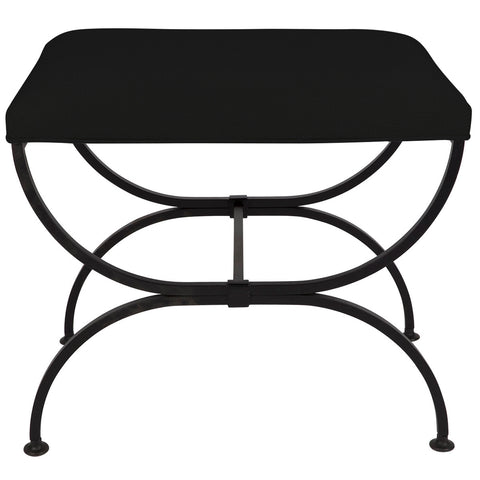 Shannon Stool Black
