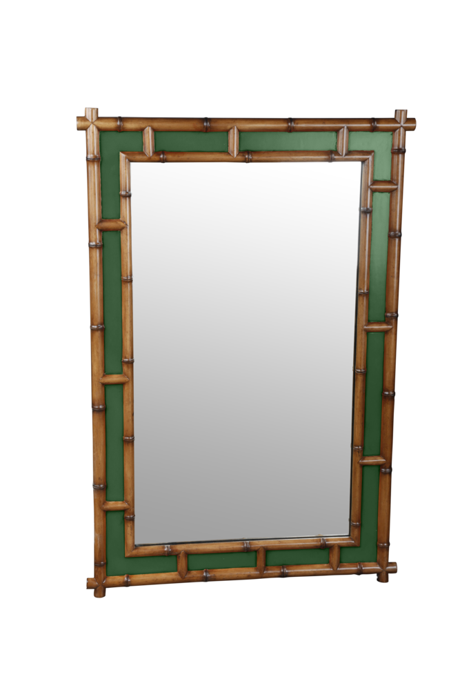 Walter Mirror Green