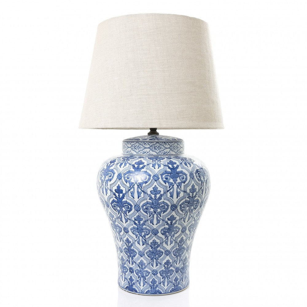 Ravello Lamp with Shade