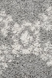 Gracefield Rug Silver