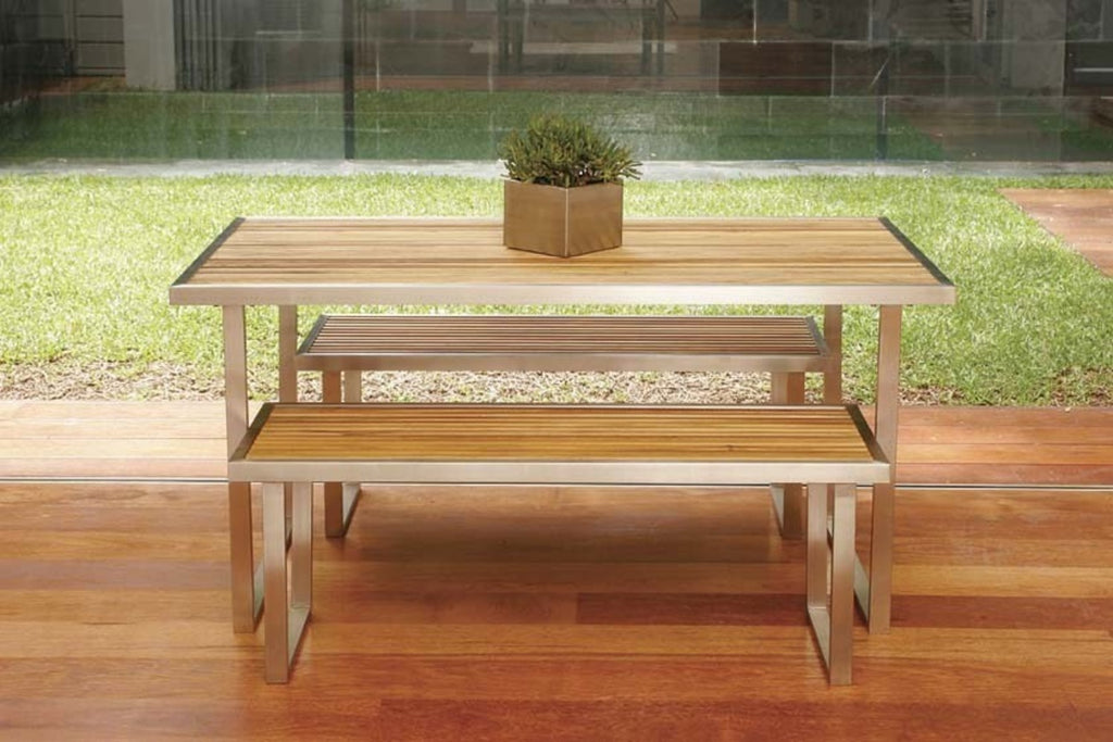 Plantation Dining Table