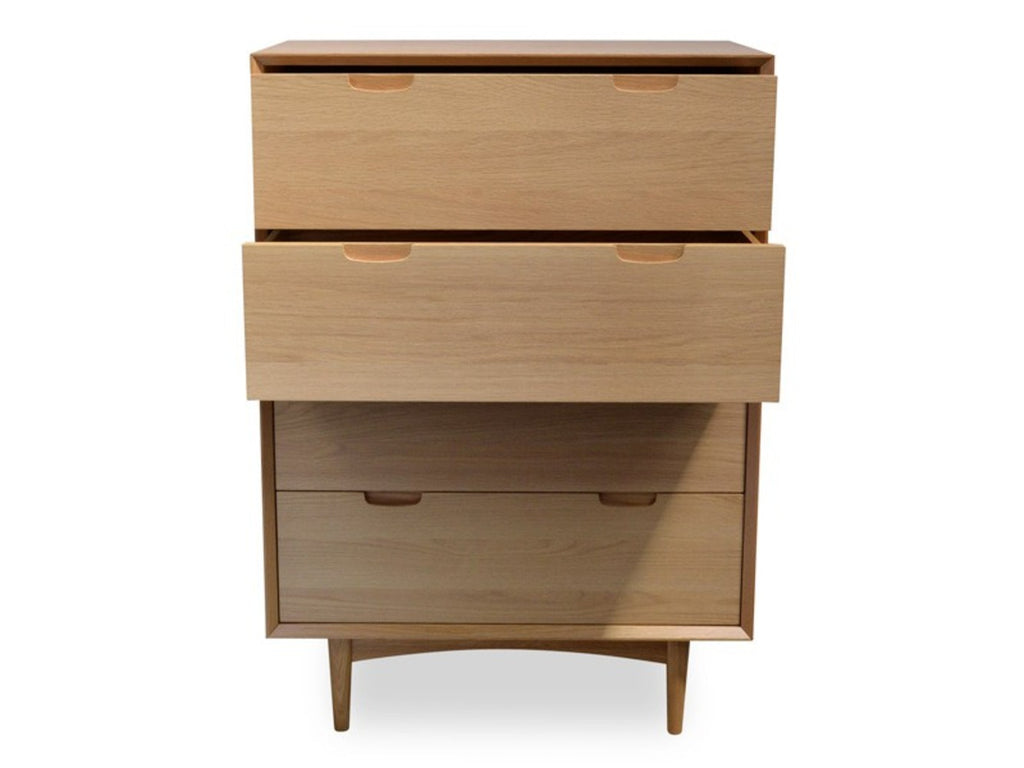 Newman 4 Drawer Chest