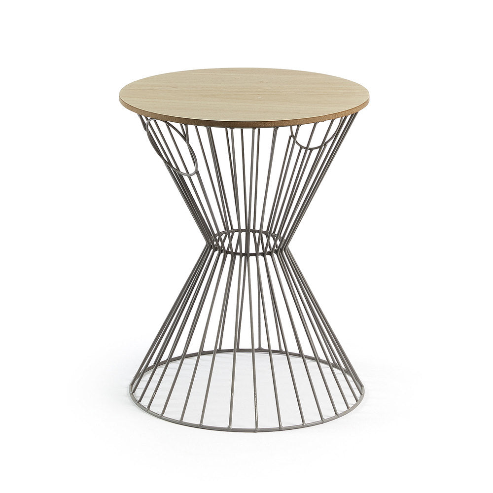 Granada Side Table Grey