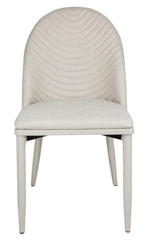 Rogue Dining Chair Taupe