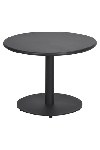 Malmo Outdoor Tea Table Anthracite