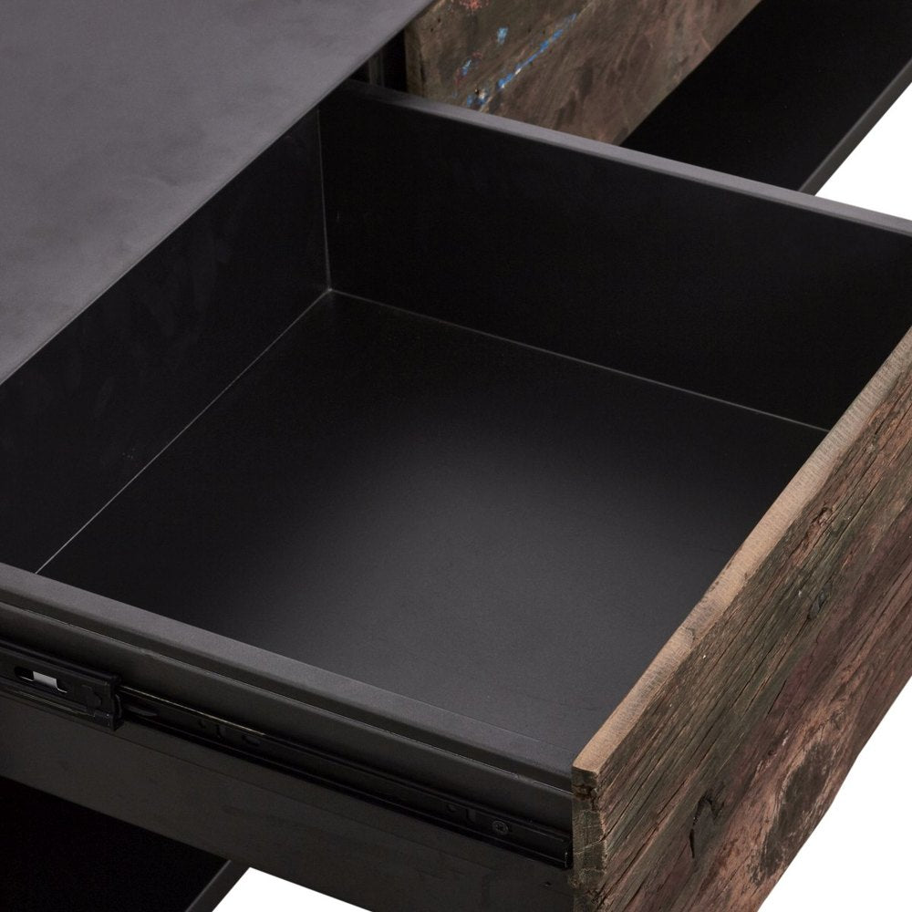 Pure TV Unit 3 Drawer