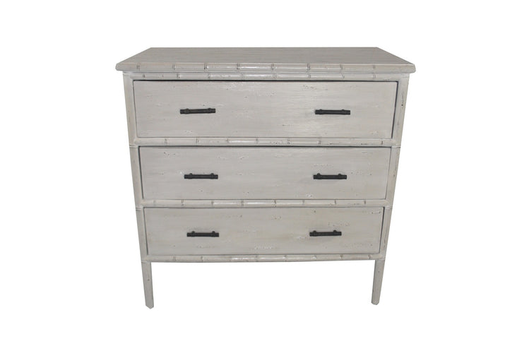 Ismaya Chest of Drawers