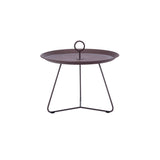 Eyelet Tray Table Plum Medium