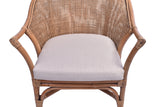Nusa Dua Chair Brown