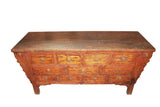Shanxi 11 Drawer Buffet/Chest