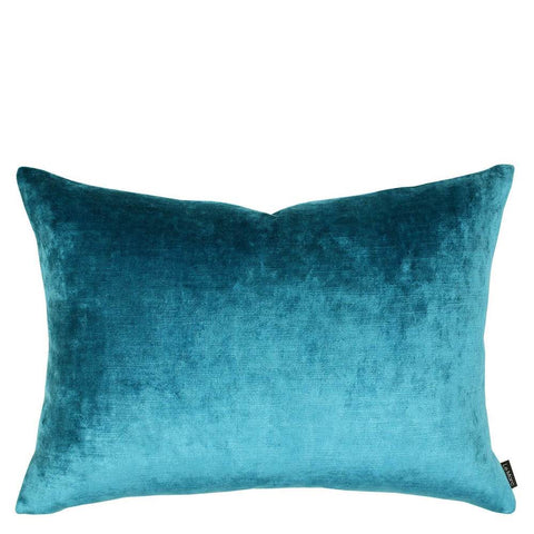 Medina Peacock Cushion