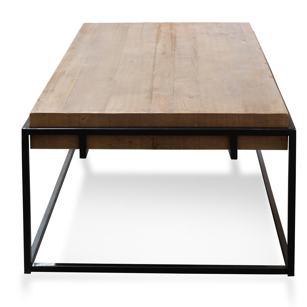 Las Casas Coffee Table Interiors Online