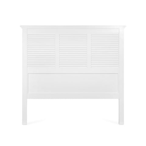 Henley 2 Drawer Console White