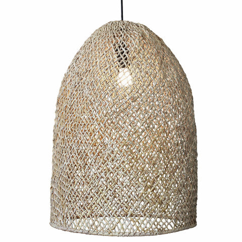 Mella Pendant Light Natural