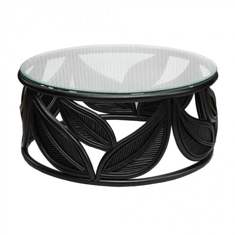 Banyan Coffee Table Black