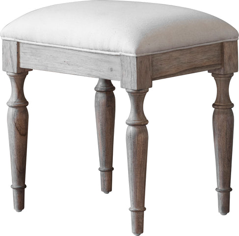 Surrey Dressing Stool