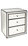 Brentwood Bedside Table