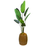 Pintu Side Table/Planter