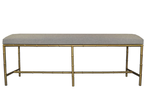 Acapulco Console Gold