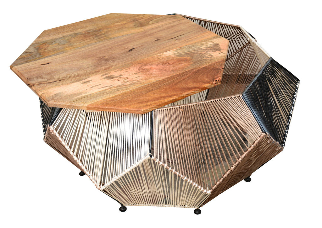Roger Coffee Table