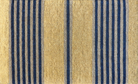 Classic Stripe Long Doormat